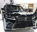 2019 Lexus LX 570 au SIAM 2019.jpg