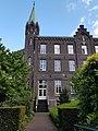 2019 Maastricht, Ursulinenklooster, tuinzijde (3).jpg