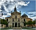 2020- Convento grande de Loeches (Madrid).jpg