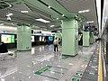 20200424 人民广场站5号线站台.jpg