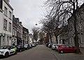 2021 Maastricht, Hoogbrugstraat.jpg