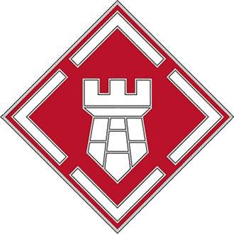 20th Engineer Brigade (United States) - Image: 20Engr Bde CSIB