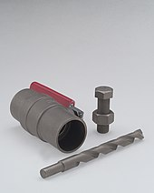 Electroless nickel - Wikipedia