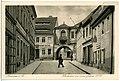 22457-Kamenz-1924-Klostertor an der Klosterstraße-Brück & Sohn Kunstverlag.jpg