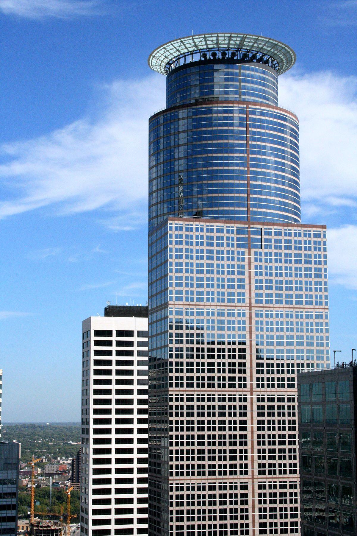 Minneapolis collegamento sito Web