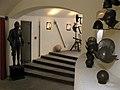 22 Fort de Sant Elm, interior.jpg