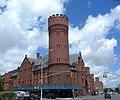23 Rgt armory south tower jeh.jpg