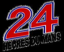 24 Heures du Mans Logo.png