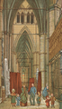 26 London Town, page 22 (cropped) - Westminster Abbey.png
