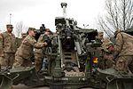 2d Cavalry Regiment in Torun Poland Feb 8, 2016 (24804694282).jpg
