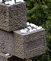 301 Auschwitz-Monument, Concert-mémoire MemoShoah 2015-108.jpg