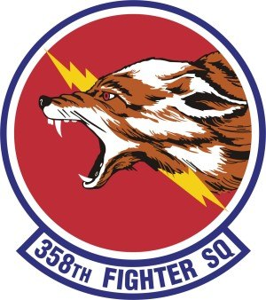 358th Fighter Squadron - Image: 358th Fighter Squadron