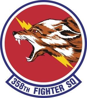 358th Fighter Squadron - Image: 358th Fighter Squadron