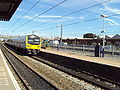 360202 arrives at Southall - DSC07023.JPG
