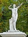 39 Bogenschütze - Neues Palais Sanssouci Steffen Heilfort.JPG