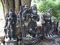 3 Statues at Talinji.JPG