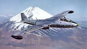 3d Bombardment Group B-57C 53-836 by Mount Fuji.jpg