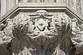4174 - Venezia - Palazzo ducale - Capitello 25 - Marcius cornator - Foto Giovanni Dall'Orto, 30-Jul-2008.jpg