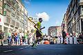 42. Berlin Marathon km35 (22064525102).jpg