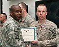 43rd Sustainment Brigade 'torch party' begins redeployment DVIDS350977.jpg