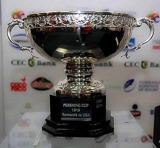 Pershing Cup