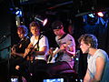 5 Seconds of Summer First USA Acoustic IMG 3704 (14851638052).jpg