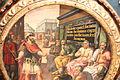 635537 Gdańsk Ratusz-barokowe wnętrze Sali Czerwonej 05.JPG