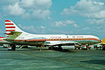 7T-VAK Sud Aviation SE210 Caravelle 6N Air Algerie PMI.jpg