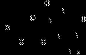 8-Hydroxyguanosine - Image: 8 Hydroxyguanosine