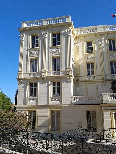 Hyeres Parc Hotel Centre Ville