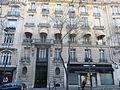 86 avenue Poincaré.JPG