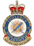 87SQN Badge 2006.jpg