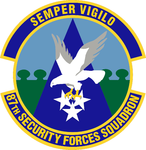 87 Security Forces Sq emblem.png
