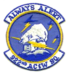 922d Aircraft Control and Warning Squadron - Emblem.png
