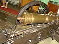 95-мм полевая пушка образца 1805 (задняя часть).jpg