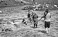Aльплагерь «Безенги» 78 (109) Сенокос в деревне.jpg