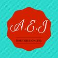 A.E.J BOUTIQUE ONLINE.png