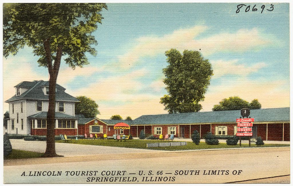Motels In Springfield Pa