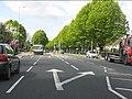 A40 Oxford Ring Road - Sunderland Avenue - geograph.org.uk - 2368292.jpg