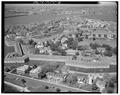 AERIAL VIEW - Fort Monroe, Hampton, Hampton, VA HABS VA,28-HAMP,2-61.tif
