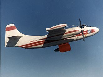 Lycoming ALF 502 - The YF102-LD-100 was tested on an AJ Savage in the early 1970s.