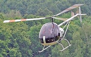 Aerokopter AK1-3 Sanka - Aerokopter AK1-3 Sanka