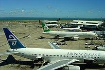 Auckland International Airport