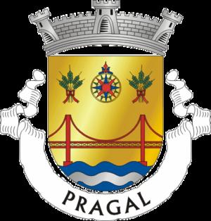 Pragal - Image: ALM pragal