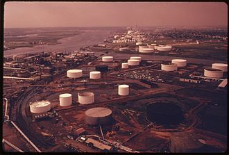 Linden, New Jersey - Linden, New Jersey (1974)