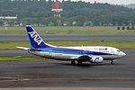 ANA Wings Boeing 737-54K (JA8419-27430-2723) (20378796080).jpg