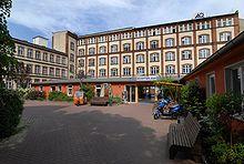Acama Hotel Berlin Kreuzberg Au Ef Bf Bdenbereich Fu Ef Bf Bdball