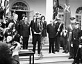 AR7813-G. President John F. Kennedy Declares Sir Winston Churchill an Honorary Citizen of the United States.jpg