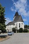 AT-29762 Kath. Pfarrkirche hl. Mauritius und Friedhof, Kasten, Böheimkirchen 09.jpg