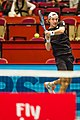 ATP World Tour 500 Vienna 2016 S. Ofner (AUT) vs J. Struff (GER).jpg